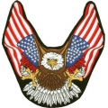 "Нашивка ""Американский орел"""