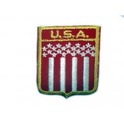 Нашивка флаг С.Ш.А.