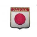 Нашивка флаг Японии