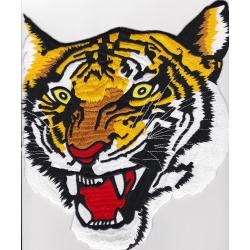 """Нашивка """"Тигр"""""""