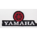 "Нашивка ""Yamaha"""