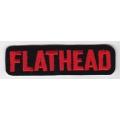 "Нашивка ""Flathead"""