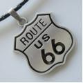 "Подвеска ""Route 66"", двухсторонняя"