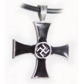"""Подвеска """"железный крест"""""""