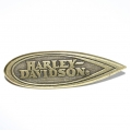 "Значок ""Harlеy Davidson"""