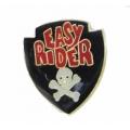 """Значок """"Easy rider"""""""