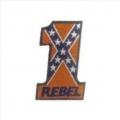 """Значок """"Rebel 1"""""""
