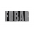 """Значок """"FUBAR"""" (полный п..дец)"""