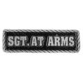 "Значок ""Начальник службы безопасности"" 45 х 13 мм"