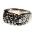 """Перстень мужской """"Harley Davidson"""""""