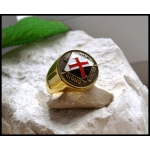 Перстень Крестоносца.