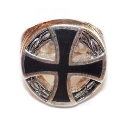 """Перстень """"Железный крест"""""""