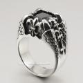 """Перстень с камнем """"Когти дракона"""""""