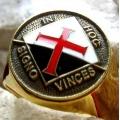 Перстень Крестоносца