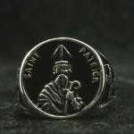 """Перстень """"Святой Патрик"""""""