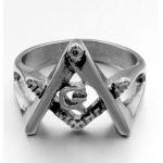Масонский перстень