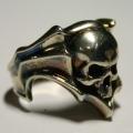 Перстень с черепом