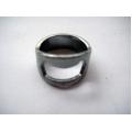 Стальной перстень-открывашка