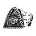 """Перстень """"Всевидящее око"""""""