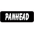 "Виниловый стикер на шлем/мотоцикл ""Panhead"""