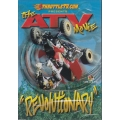 "DVD ""The ATV Movie: Revolutionary"""