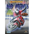 "DVD ""No Mercy"""