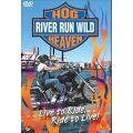 "DVD ""HOG Heaven: Rivr Run Wild"""