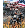 "DVD ""America`s Greatest Motorcycle Rallies"""