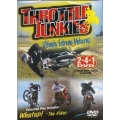"DVD ""Throttle Junkies"""