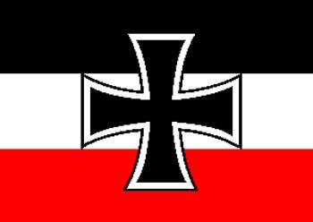 Флаги I мировой войны